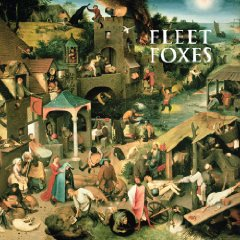 Fleet Foxes LP