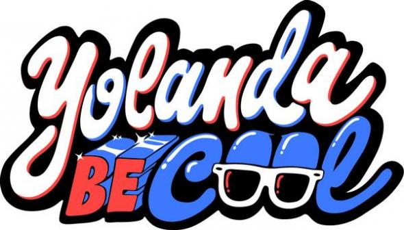 Yolanda Be Cool logo
